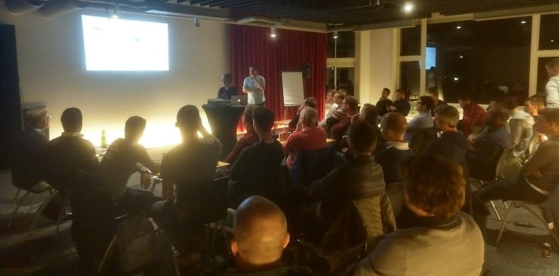 Shopware User Group Event