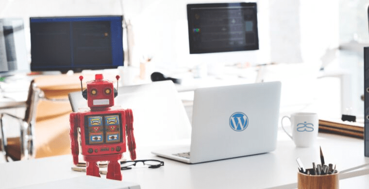 Hexabot richt zich op WordPress-hosts