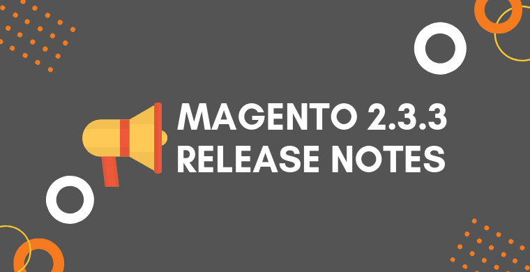 Magento commerce 2.3.3