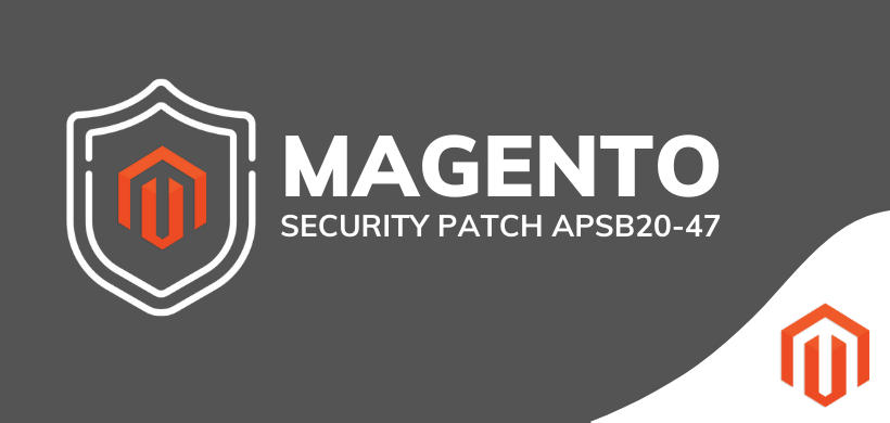 Magento security patch apsb20-47
